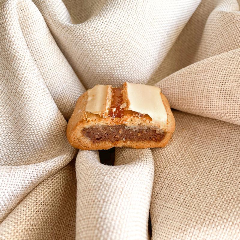 biscotti amarena